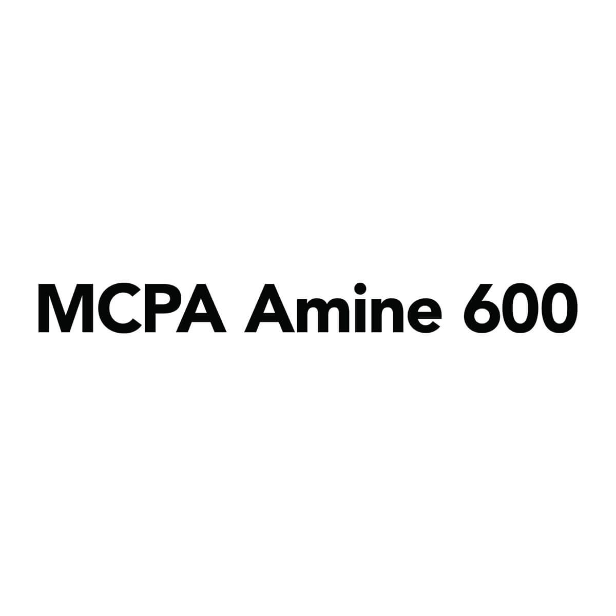 MCPA AMINE 600 10L