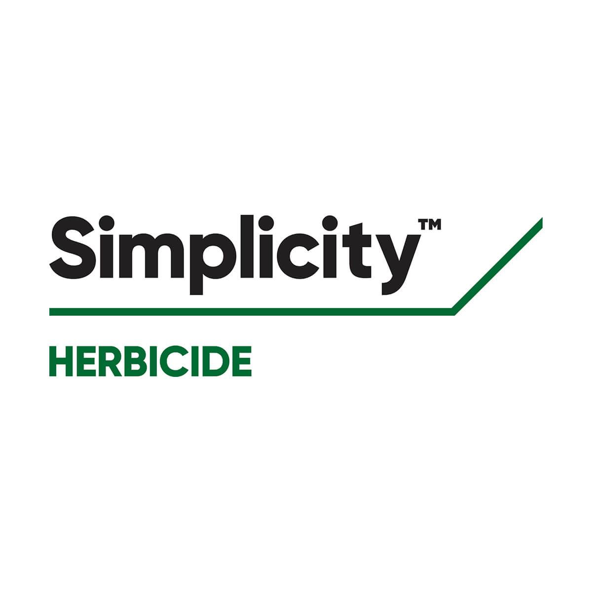 SIMPLICITY - 8 L Jug