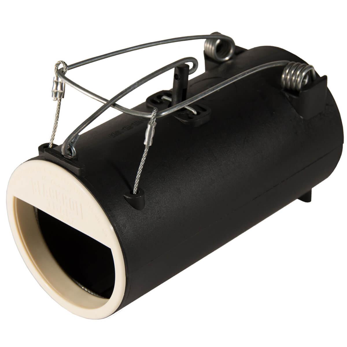 Black Hole Gopher Trap
