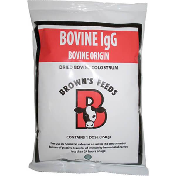 Hi-Brow Dried Bovine Colostrum 50 IGGs - 350 g