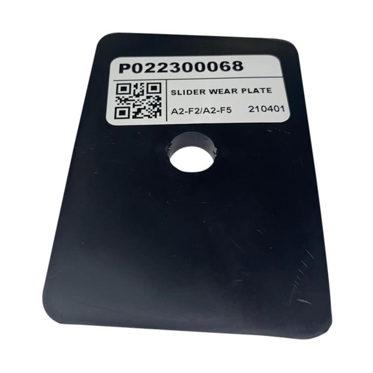 Wheatheart Slider Wear Plate - 2300068