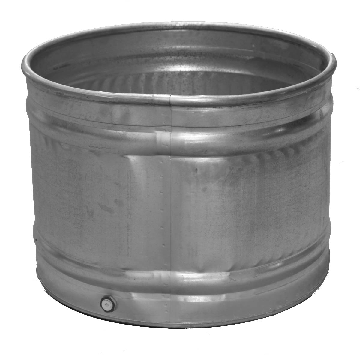 ROUND STOCK WATERING TANK - R-32 - 70 GAL (85 US Gal)