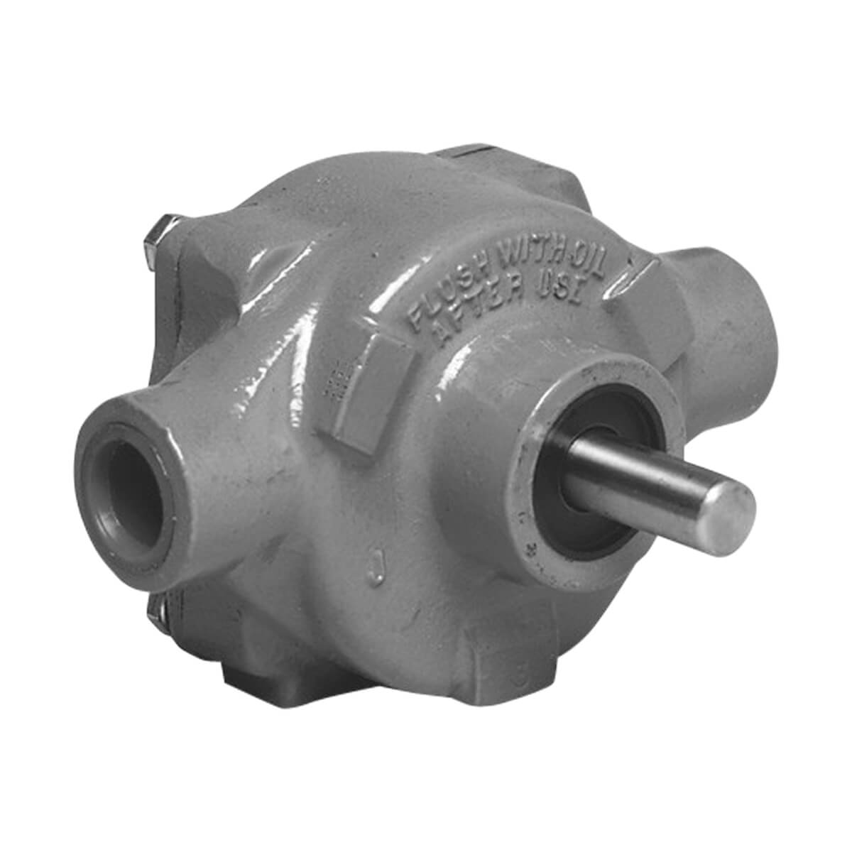 Hypro Roller Pumps - 400IC