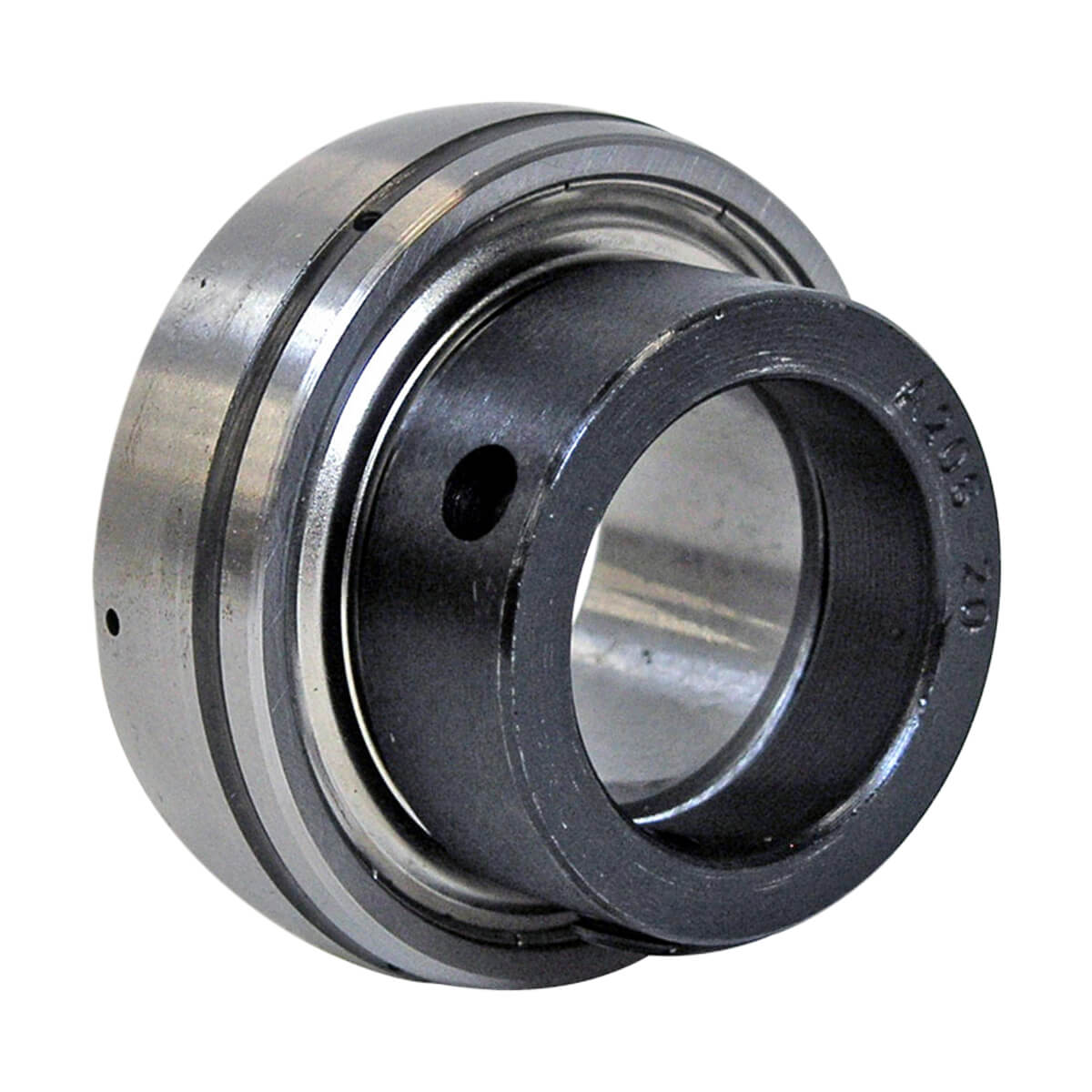 "1-1/4"" x 62mm Greasable Insert Bearings"