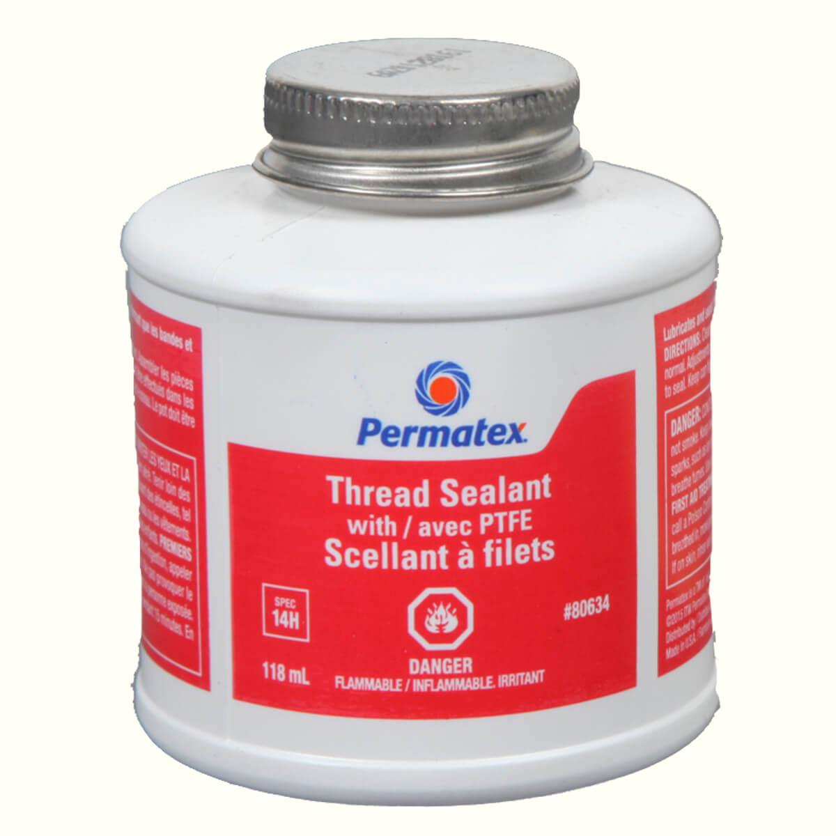 Teflon Thread Sealant  - 118 ml