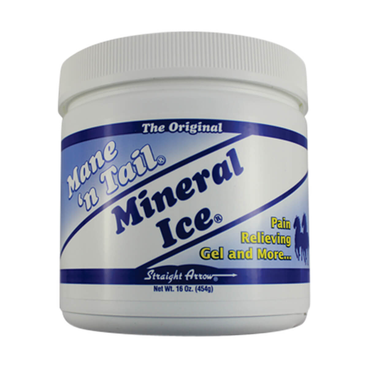 Mineral Ice - 454 g