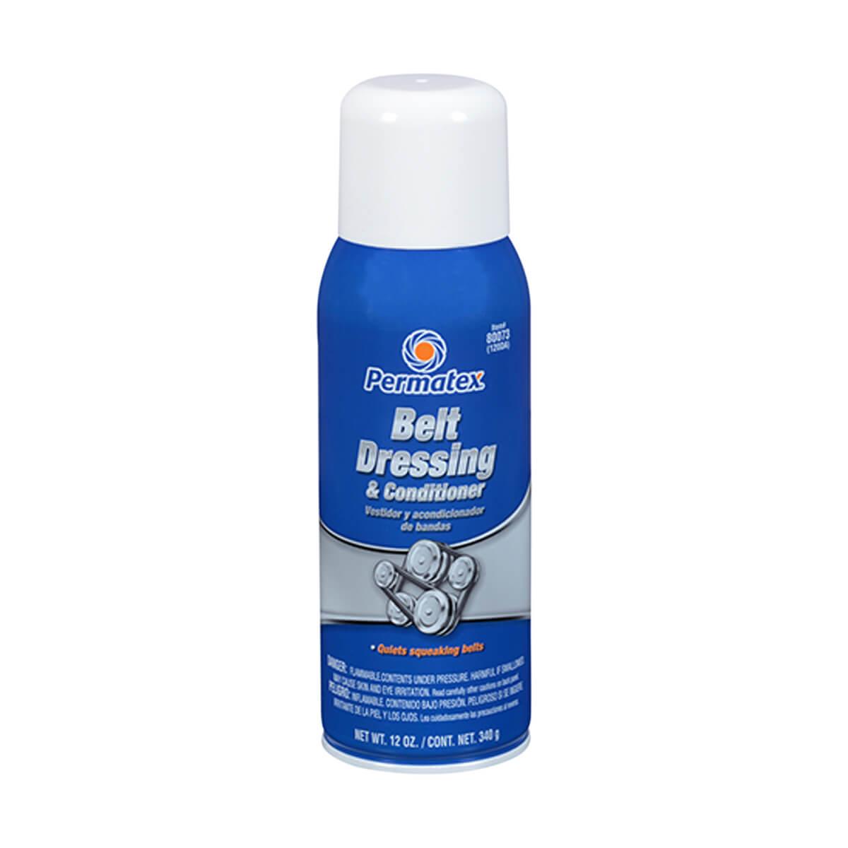 Permatex® Belt Dressing & Conditioner 340 g