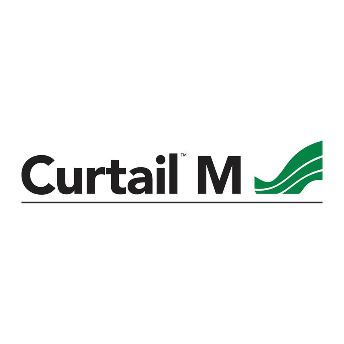 CURTAIL M 8L