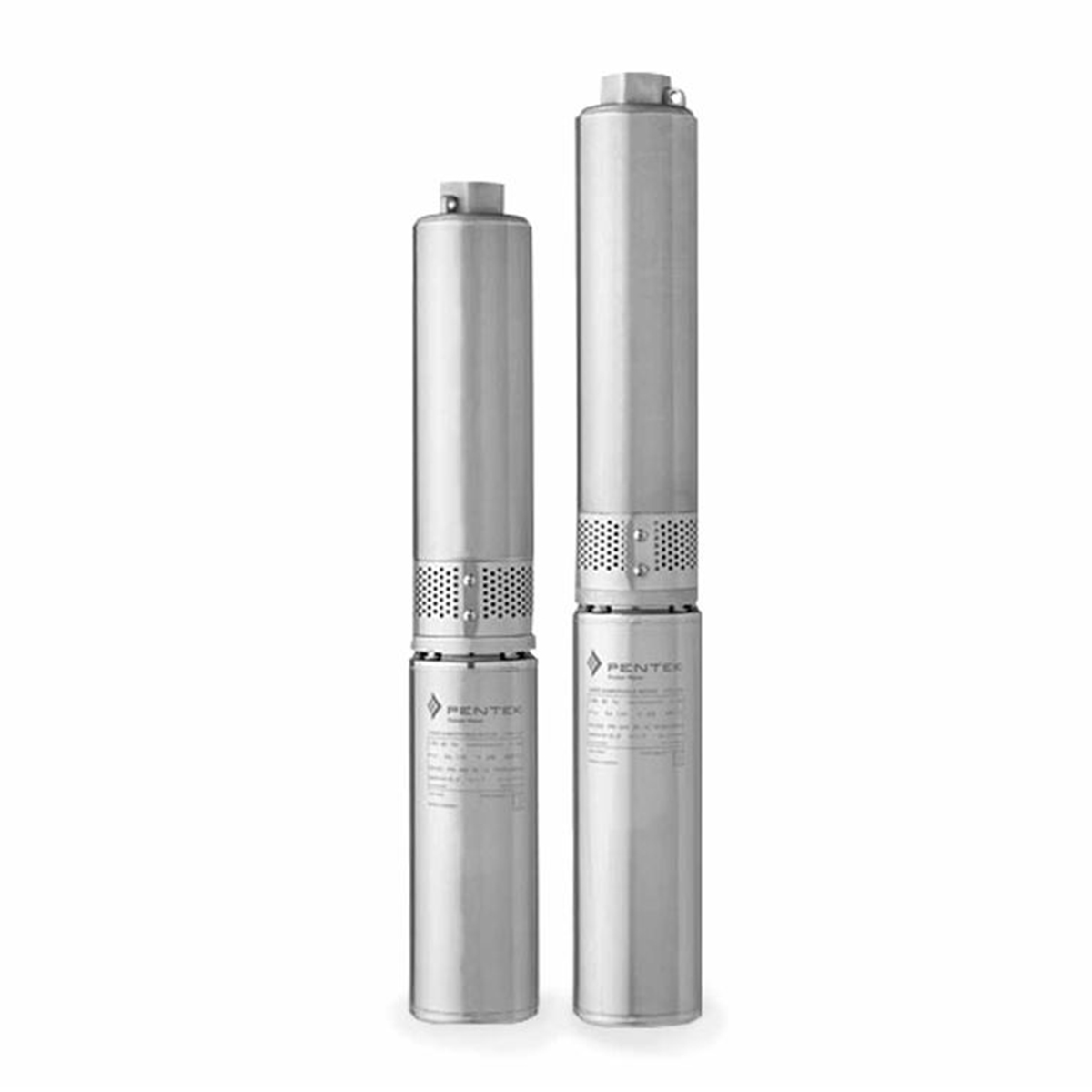 Myers 3ST52-8PLUS-P4 Submersible Stainless Steel Pump 3-Wire 1PH