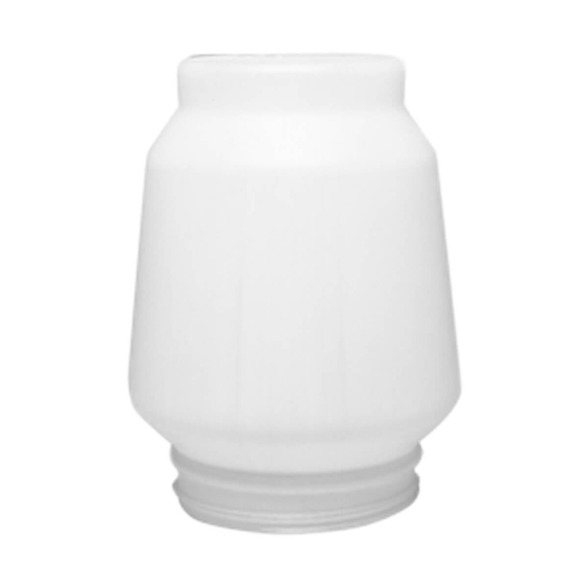 Clear Plastic Jar - 1 gal
