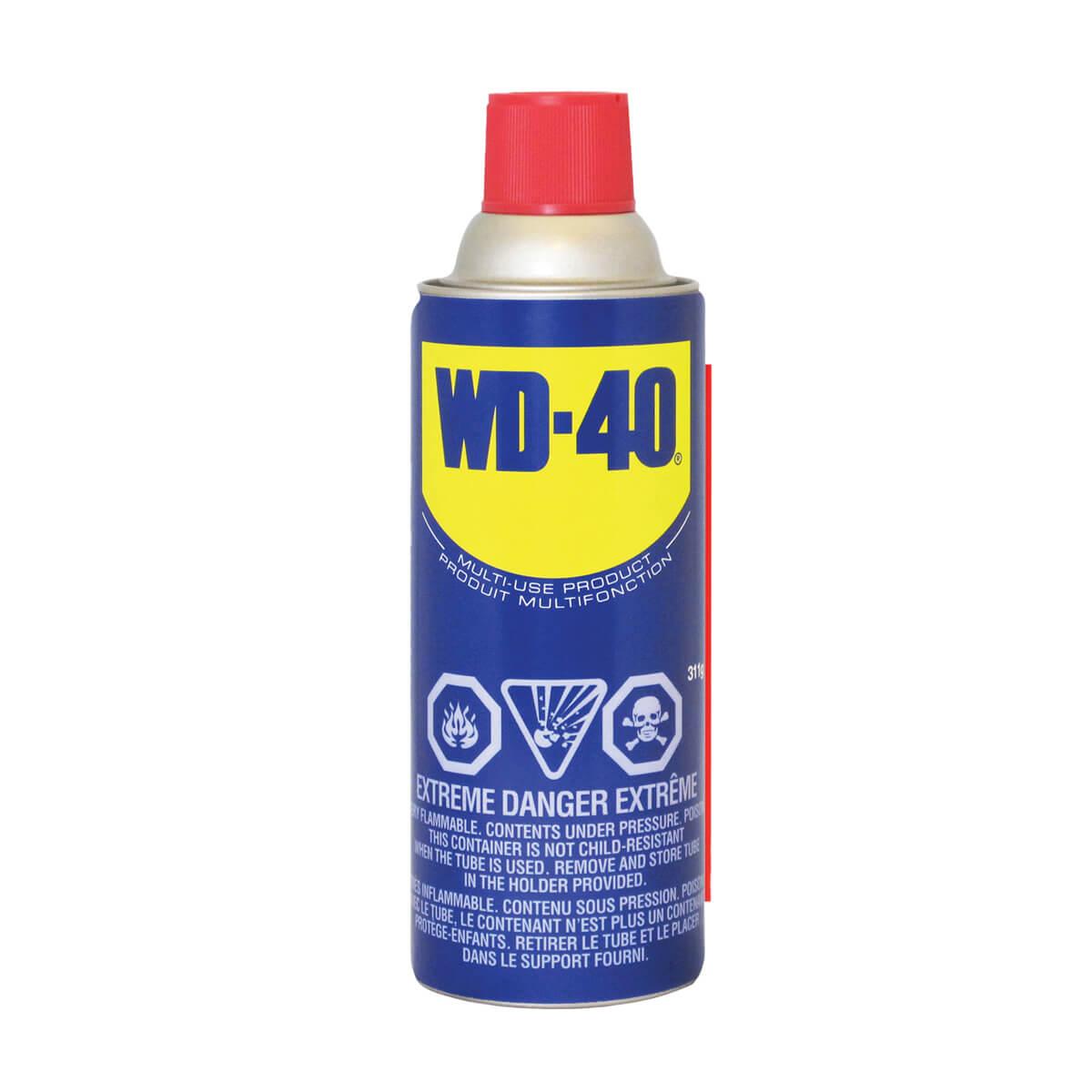 WD-40 Multi-Use Lube Oil - 311 g