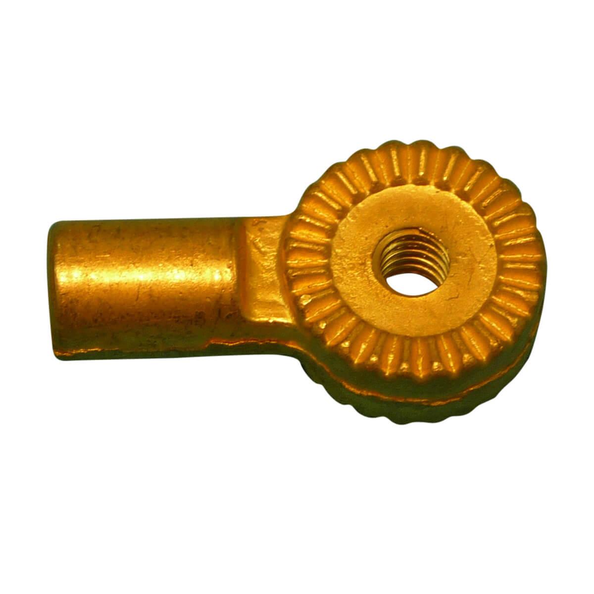 Brass Short Arm