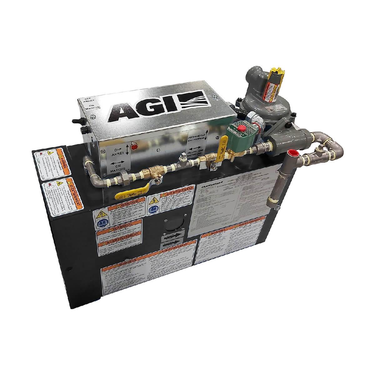"""AGI 24"""" 100K BTU Gas Heater"""