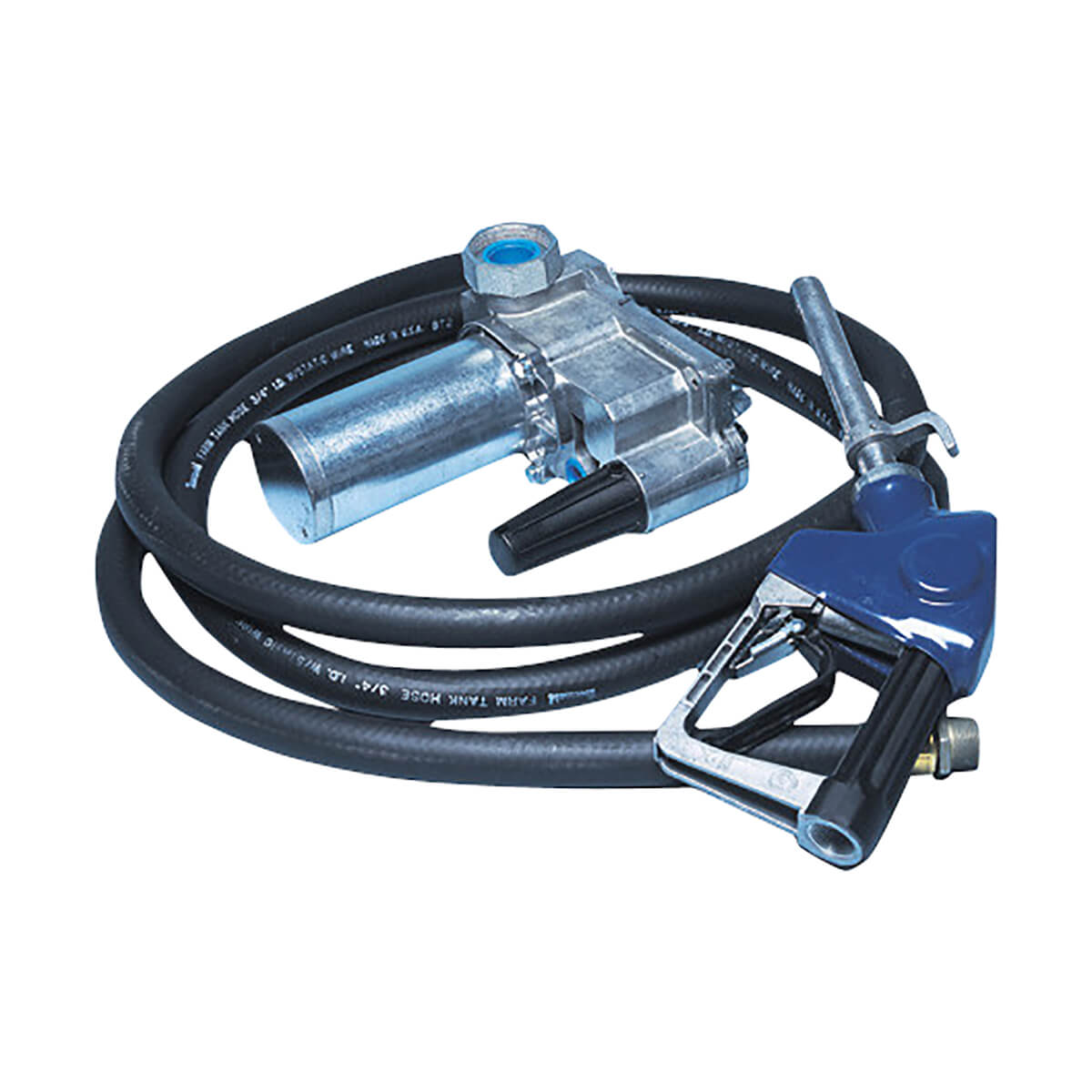 GPI-150A Fuel Transfer Pump