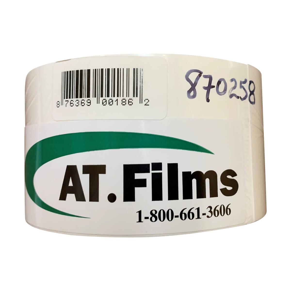 "Polyethylene Repair Tape  - 3"" x 100'"