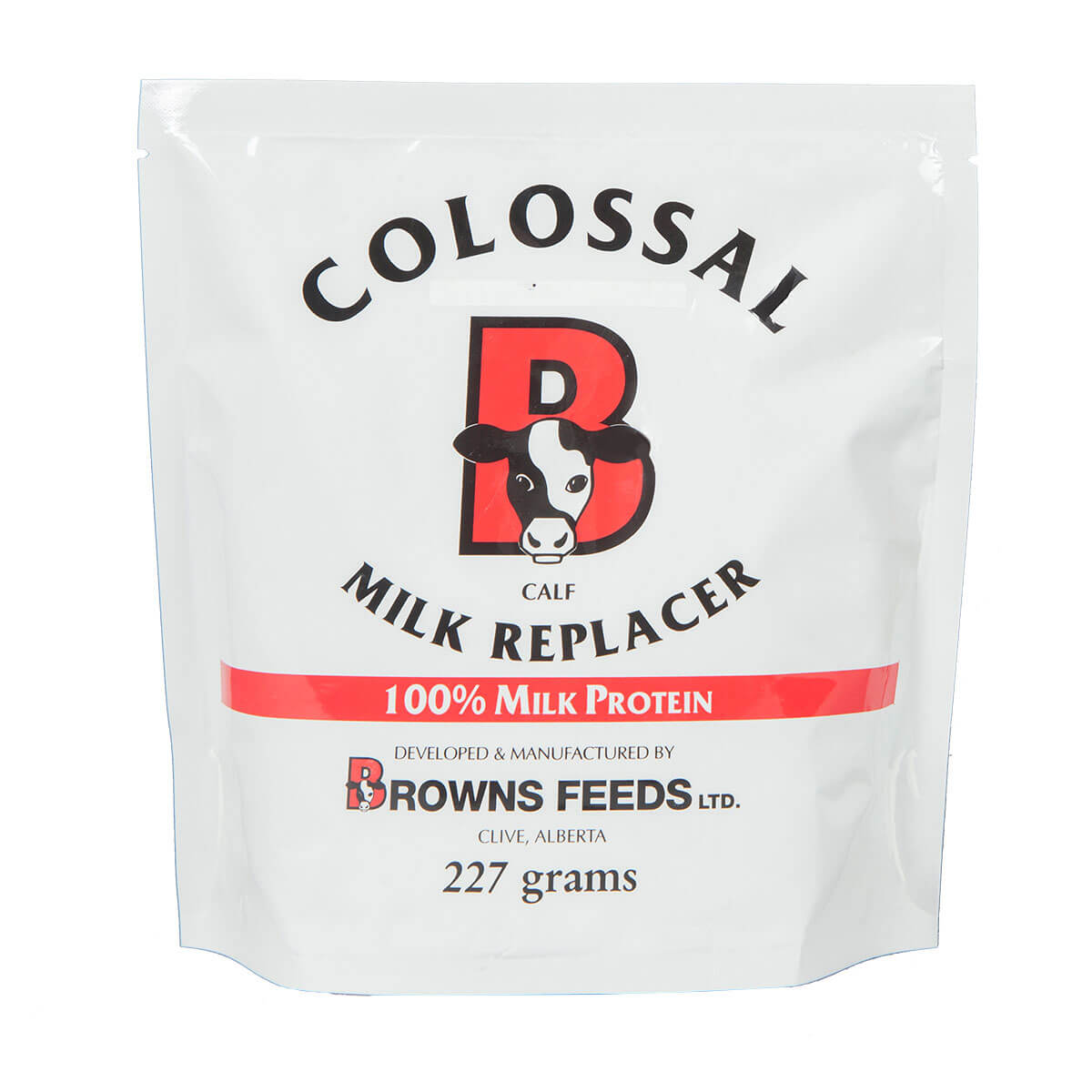 Colossal Milk Replacer - 227g