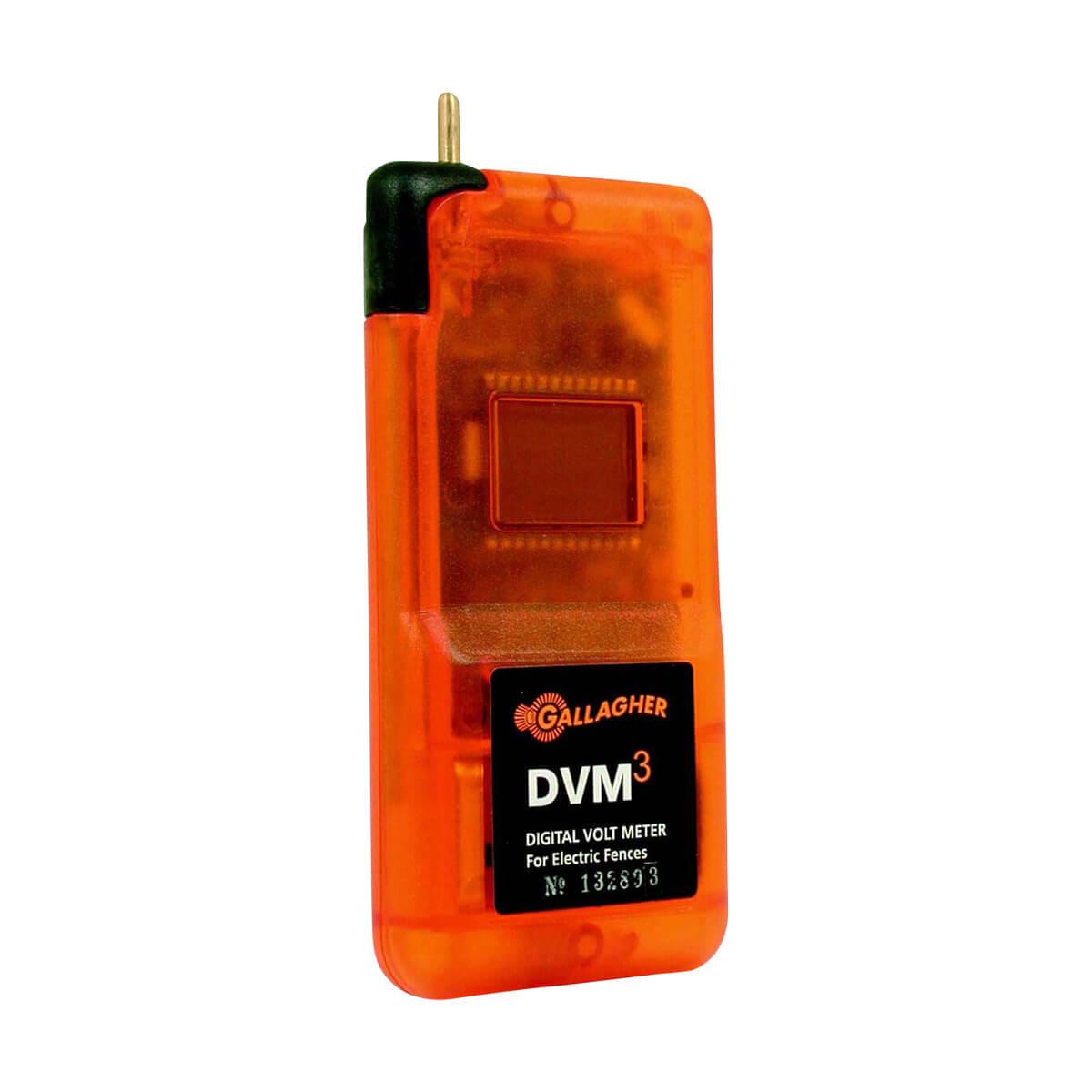 Gallagher DVM3 Digital Fence Meter