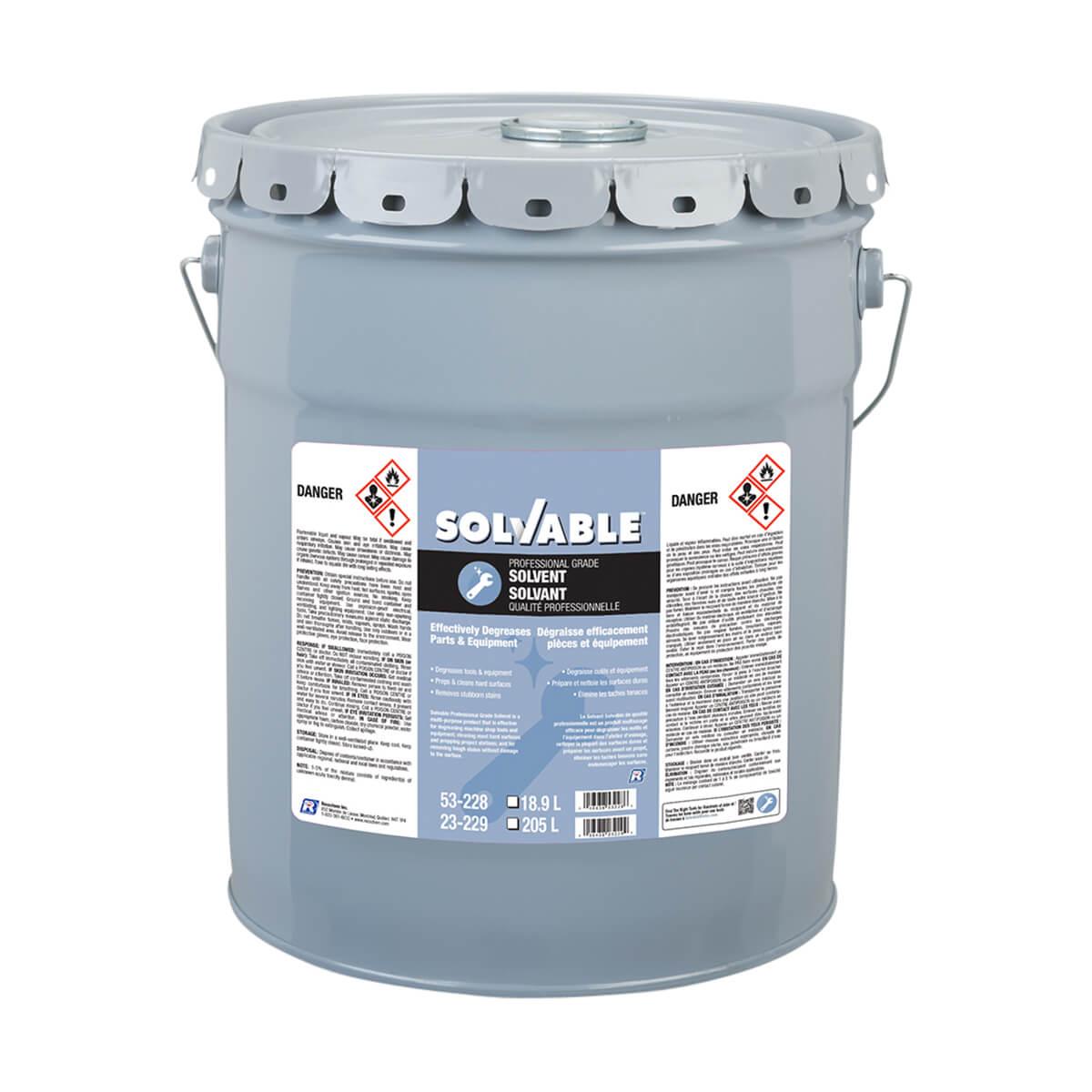 Methyl Hydrate - 18.9L