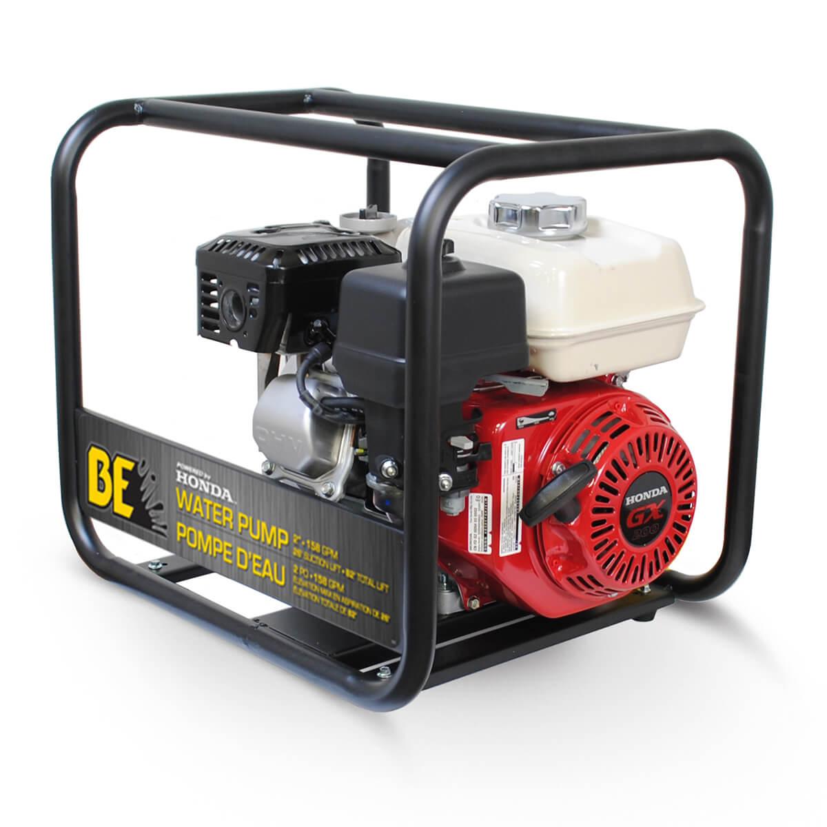 "2"" Water Transfer PumpWP-2065HL"