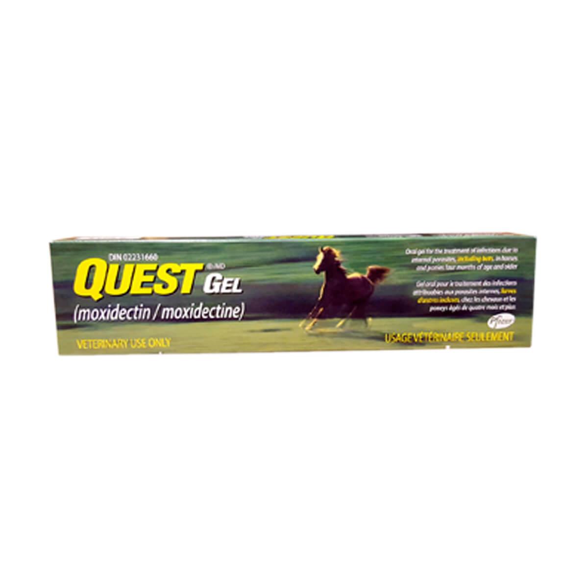 Quest Dewormer Moxidectin