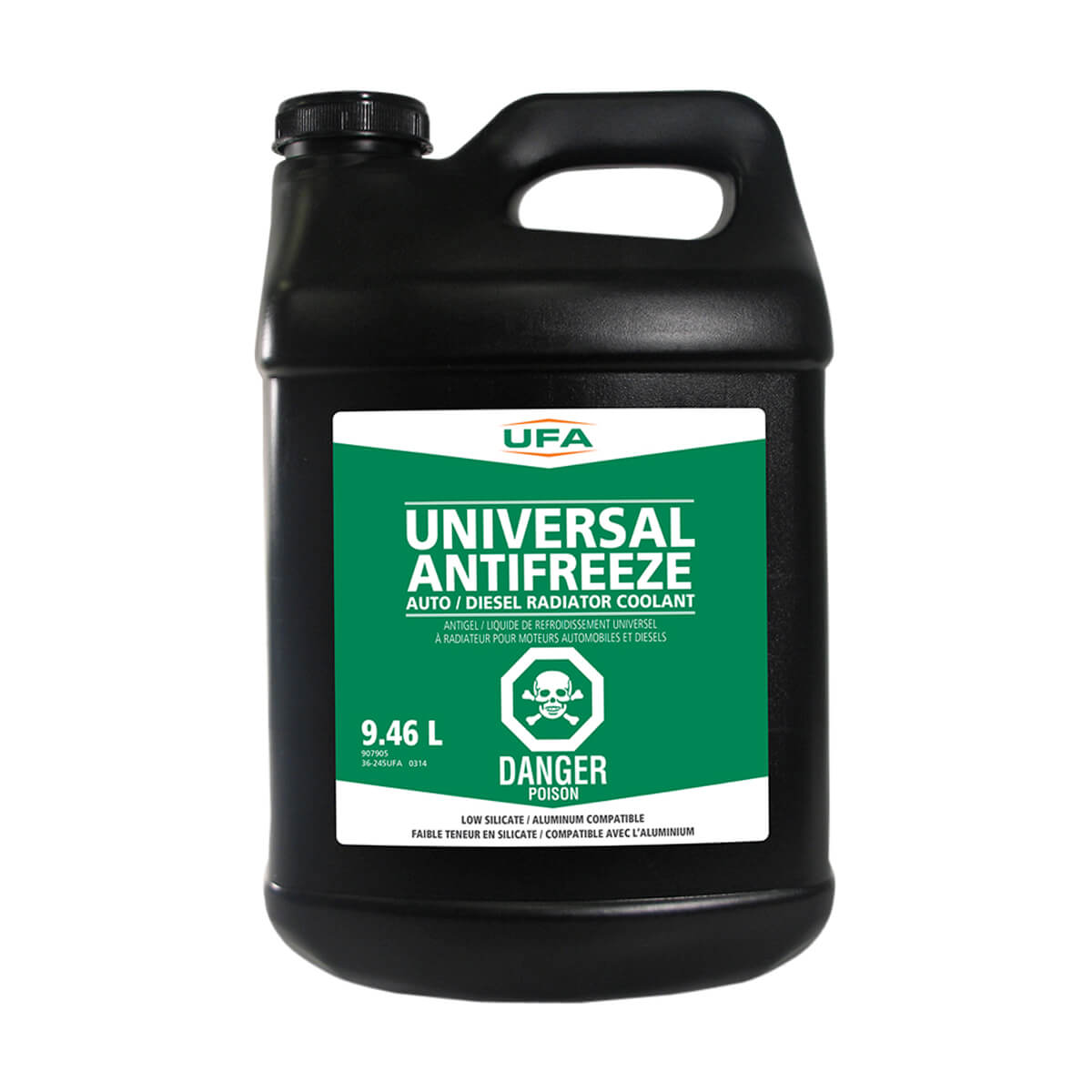 Universal Antifreeze - 9.46L