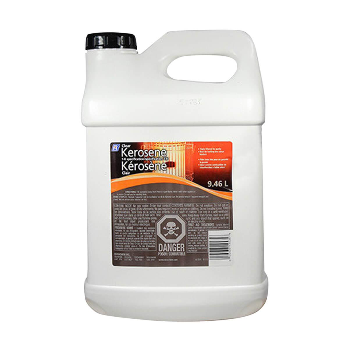 Kerosene - 9.46 litre