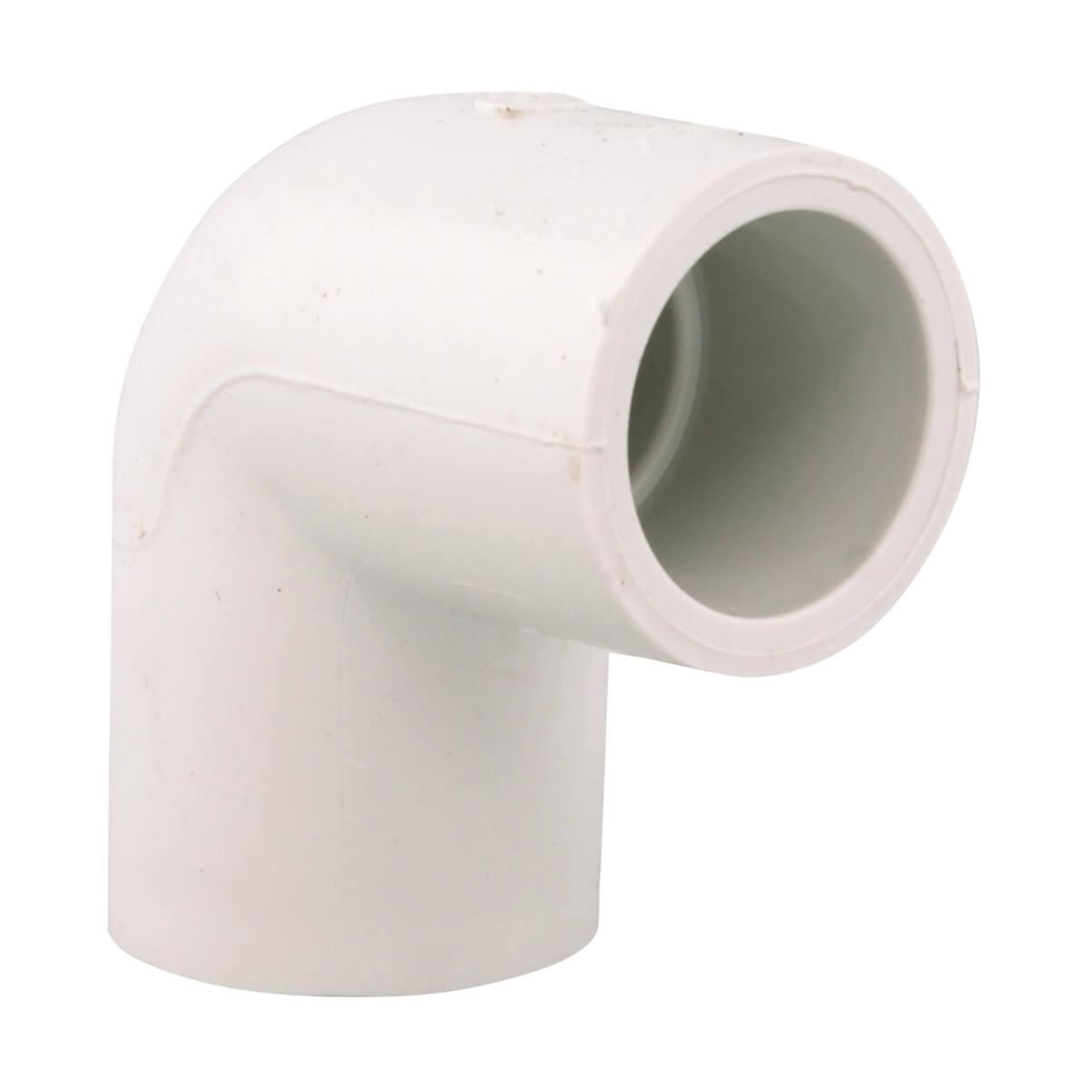 Socket - 1/2-in x 90° Elbow