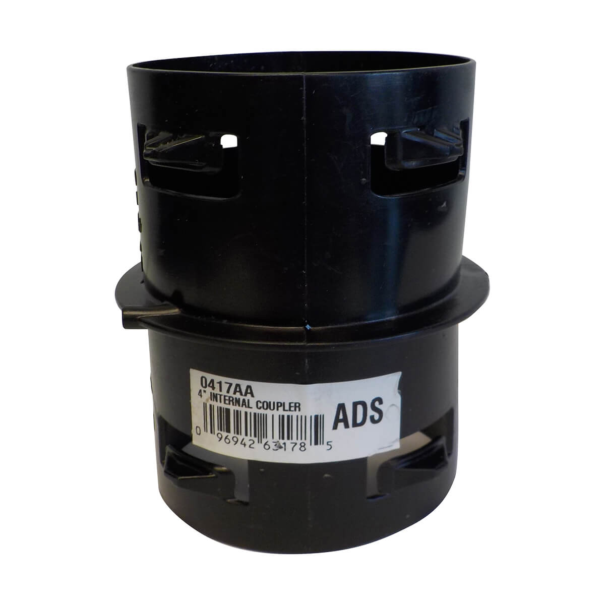 "4"" Poly Insert Coupling"