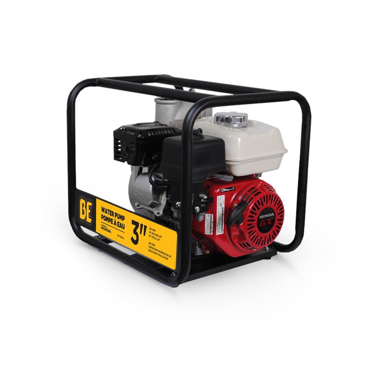 "Honda 3"" Water Transfer Pump"