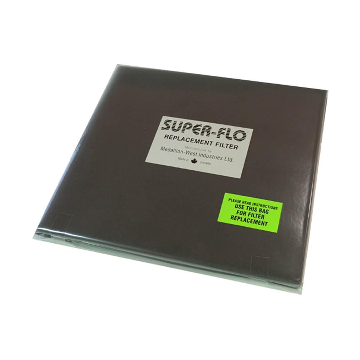 SUPER-FLO Replacement Foam