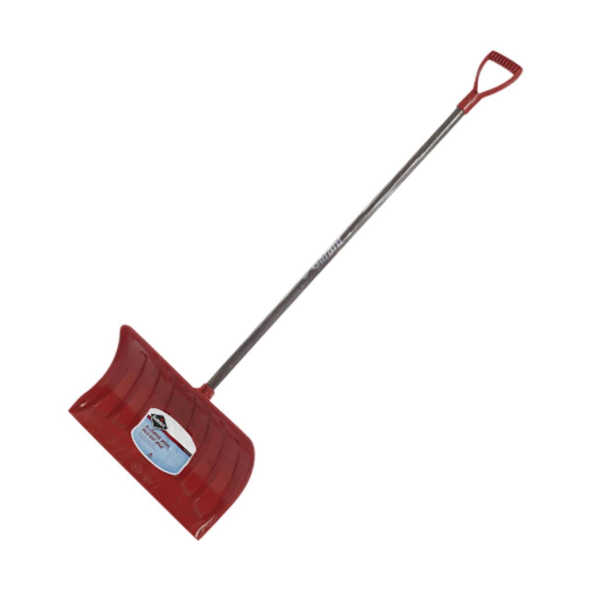 "Garant Poly 21"" Snow Shovel"